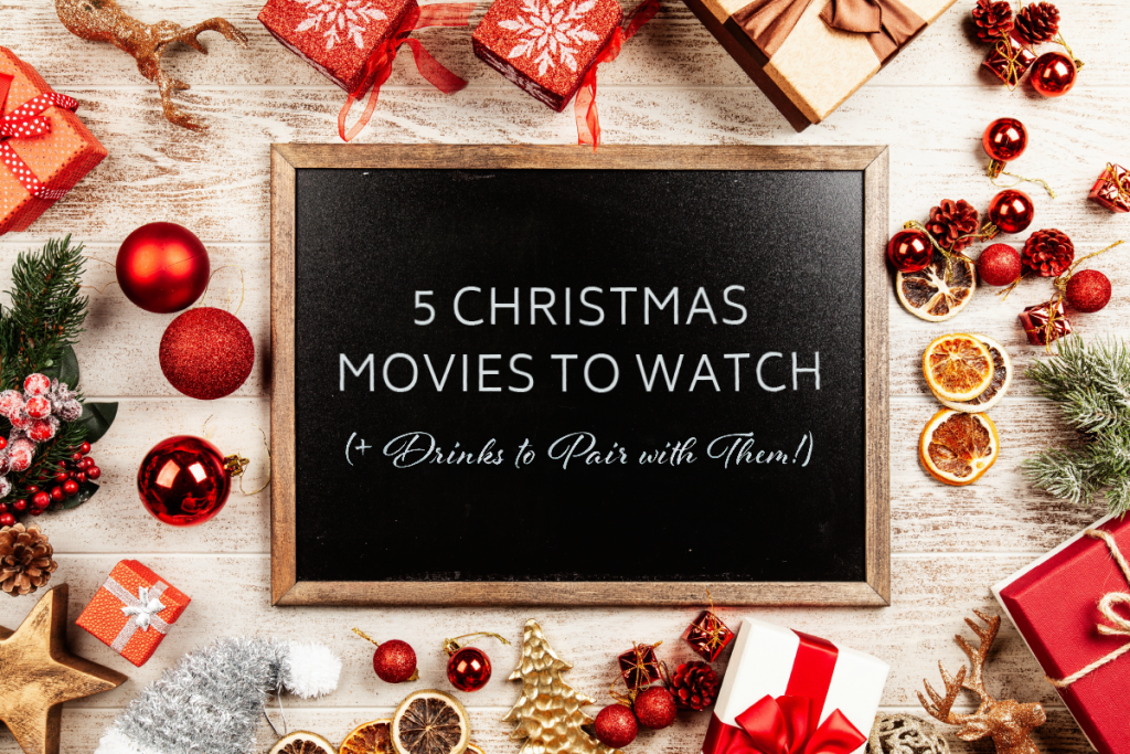 list of Christmas movies to watch